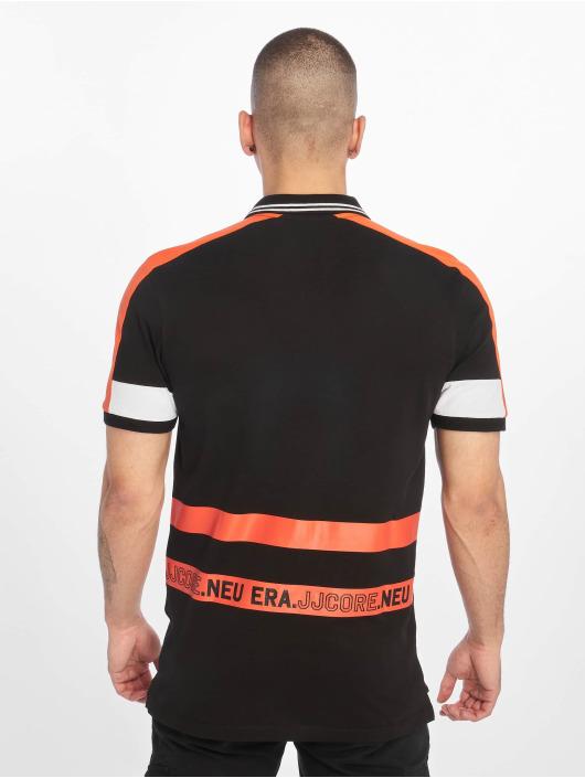 Jack & Jones Poloshirt jcoSparrow black