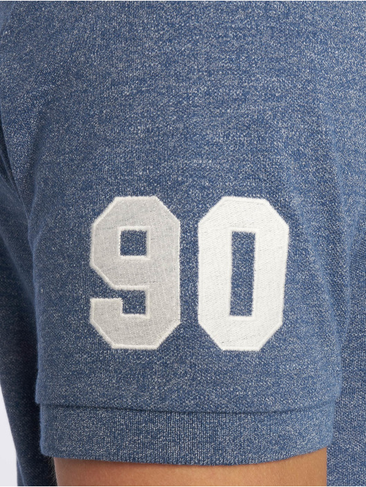 Jack & Jones Poloshirt jjeJeans blue