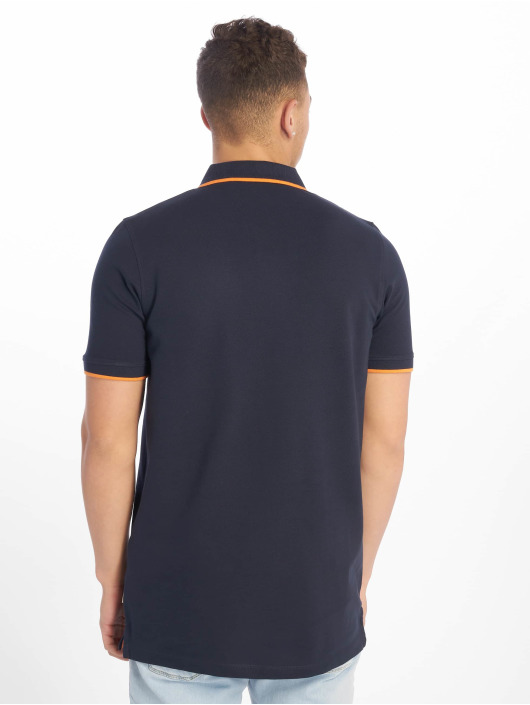 Jack & Jones Poloshirt jjeStone blue