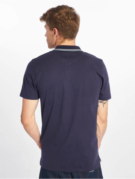 Jack & Jones Poloshirt jcoTrue blue
