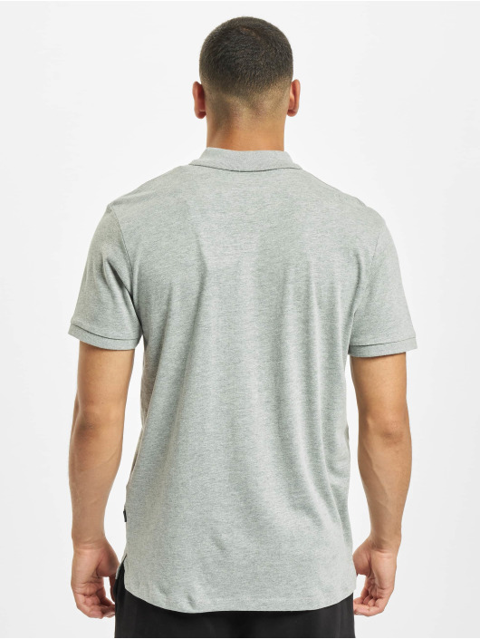 Jack & Jones Poloshirt jprBlurugged gray