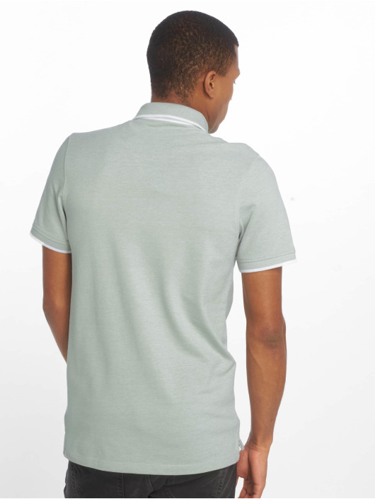 Jack & Jones Poloshirt jjePaulos green