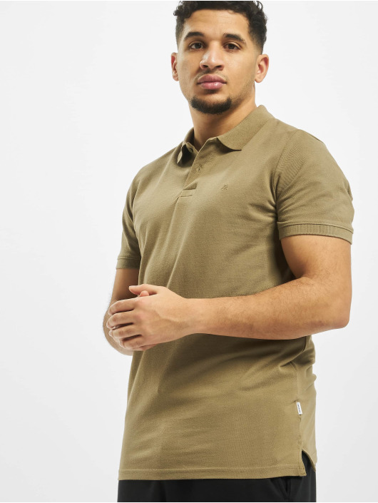 Jack & Jones Poloshirt jjeBasic Noos green