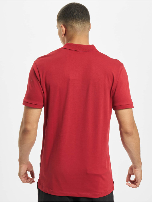 Jack & Jones Poloshirt jprBlurugged red