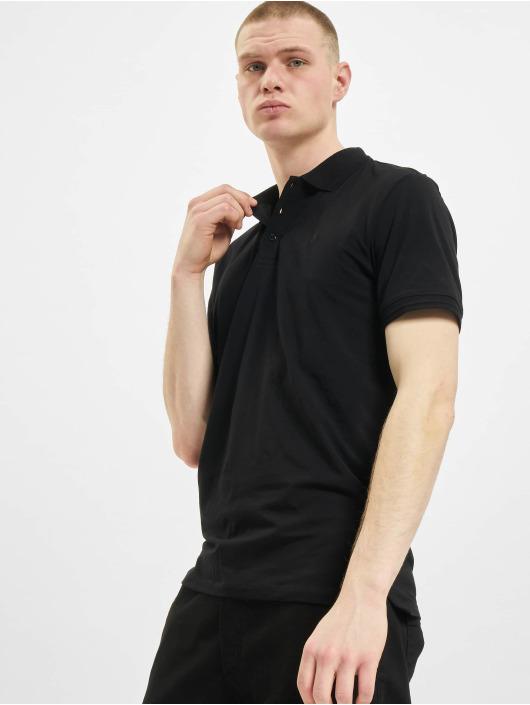 Jack & Jones Poloshirt jprBlalogo Spring Noos Polo schwarz