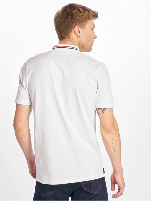 Jack & Jones Poloshirt jcoTrue white
