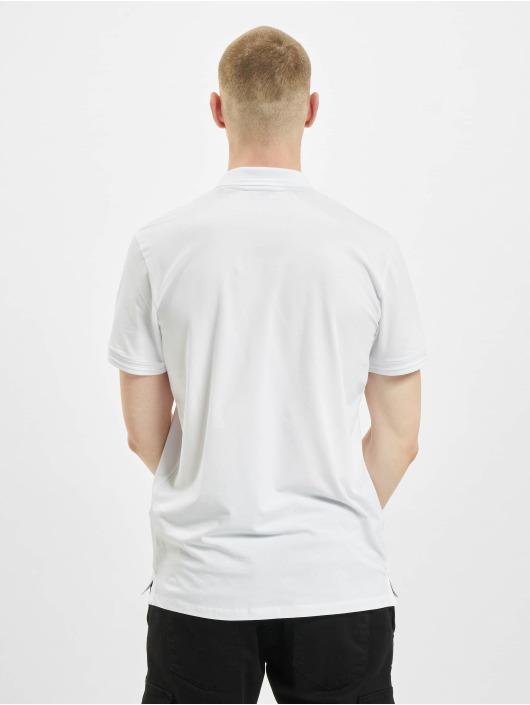 Jack & Jones Poloshirt jprBlalogo Spring Noos Polo white