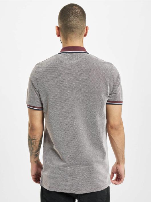 Jack & Jones Poloskjorter jprBluwin red
