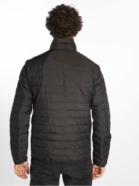 Jack & Jones Puffer Jacket jjeChicago black