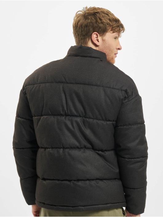 Jack & Jones Puffer Jacket jorFrank black
