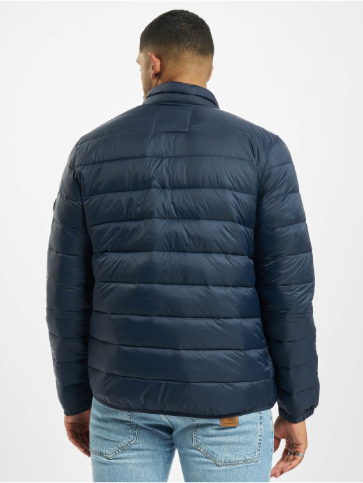 Jack & Jones Puffer Jacket jjeMagic blue