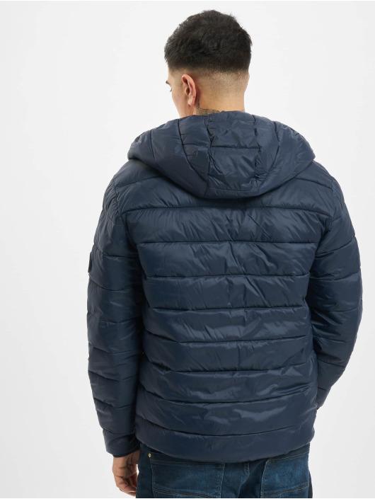 Jack & Jones Puffer Jacket eMagic blue