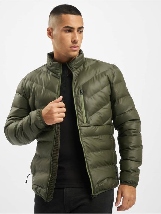 Jack & Jones Puffer Jacket jcoScotland green