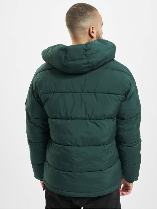 Jack & Jones Puffer Jacket jorGreen green