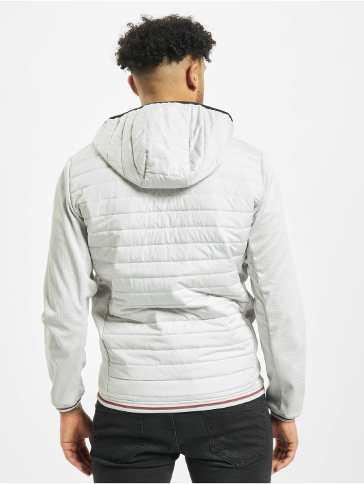 Jack & Jones Puffer Jacket jcoTripple grey