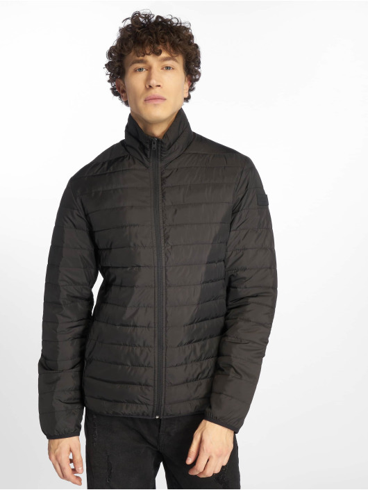 Jack & Jones Puffer Jacket jjeChicago schwarz