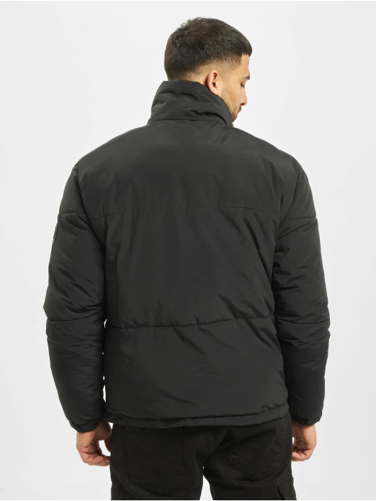 Jack & Jones Puffer Jacket jcoNoah schwarz