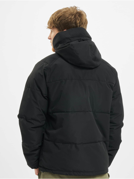Jack & Jones Puffer Jacket jcoTrant schwarz