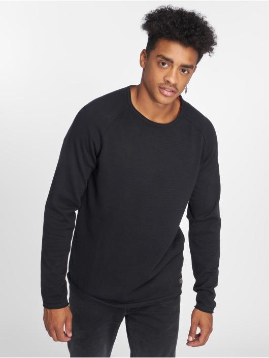 Jack & Jones Pullover jjeUnion Knit black