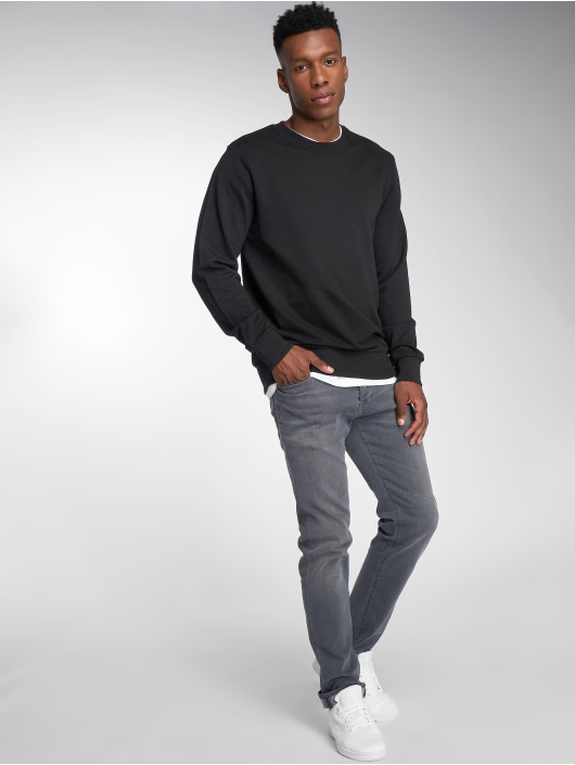 Jack & Jones Pullover jjeHolmen black