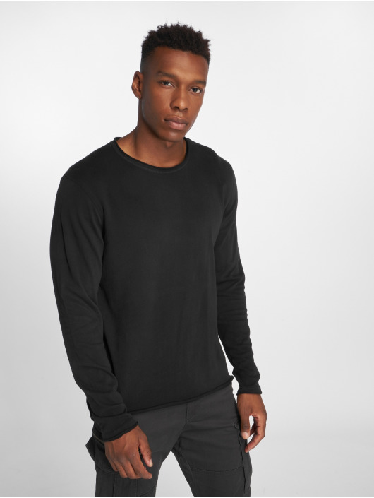 Jack & Jones Pullover jprFreddy black
