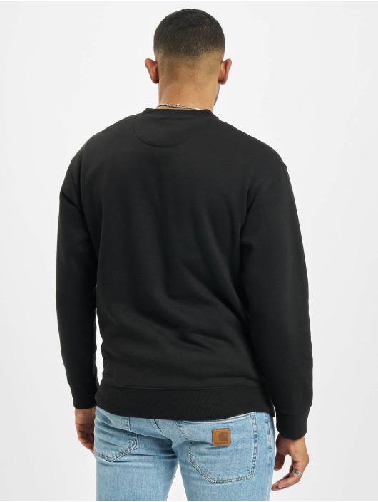Jack & Jones Pullover jjeSoft Noos black