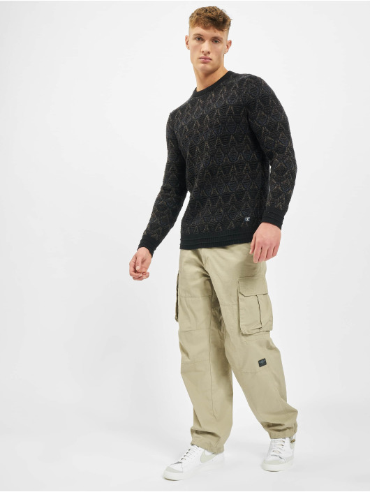 Jack & Jones Pullover jprBlucarson Knit black