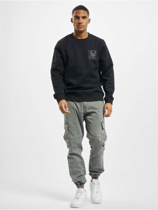 Jack & Jones Pullover jcoOttos black