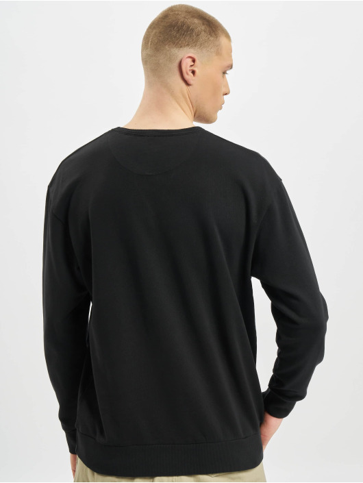 Jack & Jones Pullover jjeWashed Noos black