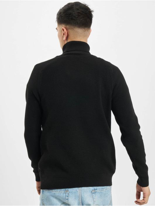 Jack & Jones Pullover jprBlamoniter black