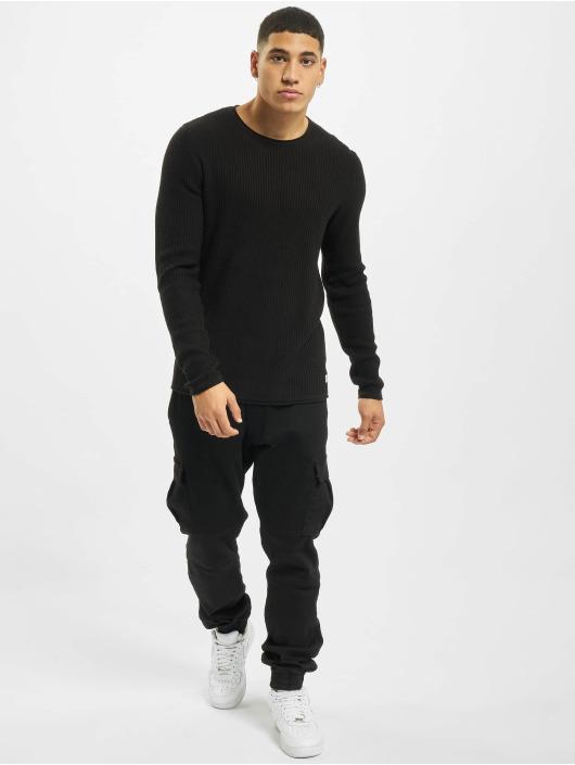 Jack & Jones Pullover jprBlucarlos black
