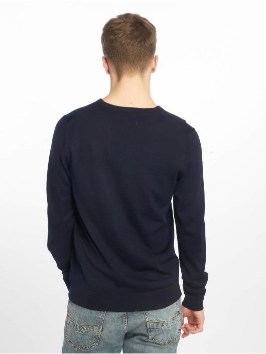 Jack & Jones Pullover jprMark blau