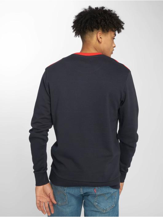 Jack & Jones Pullover jorShakedowns blau