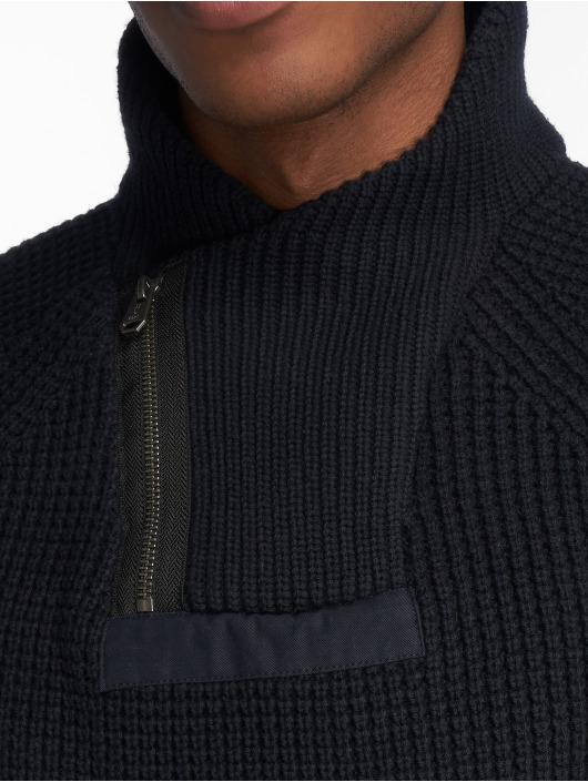 Jack & Jones Pullover jcoMemphis blau