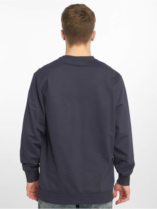 Jack & Jones Pullover jorBowl blau