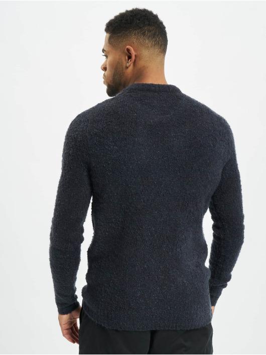 Jack & Jones Pullover jorLamb blau