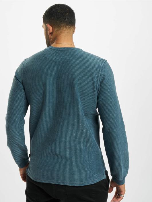 Jack & Jones Pullover jprBlamichael blau