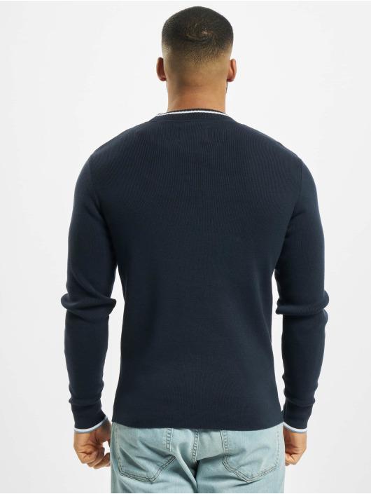 Jack & Jones Pullover jcoLaurence blau