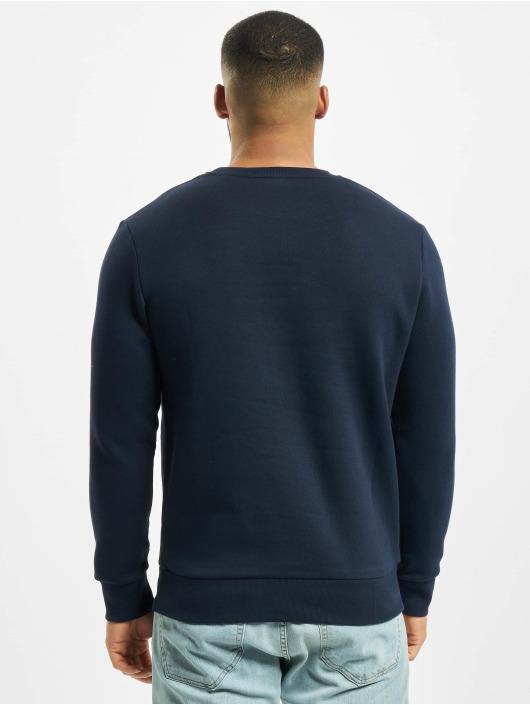 Jack & Jones Pullover jorFaster blau