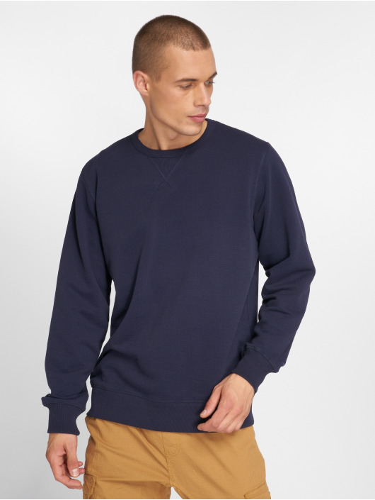 Jack & Jones Pullover jjePique blue