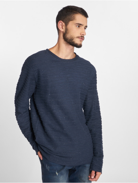 Jack & Jones Pullover Jorlegion blue