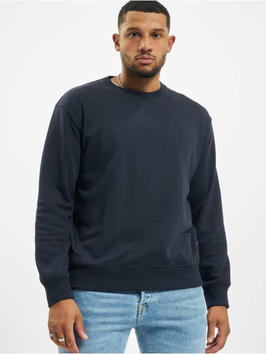 Jack & Jones Pullover jjeSoft Noos blue