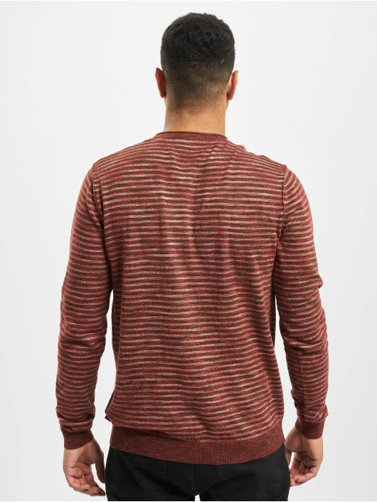 Jack & Jones Pullover jprBluted braun