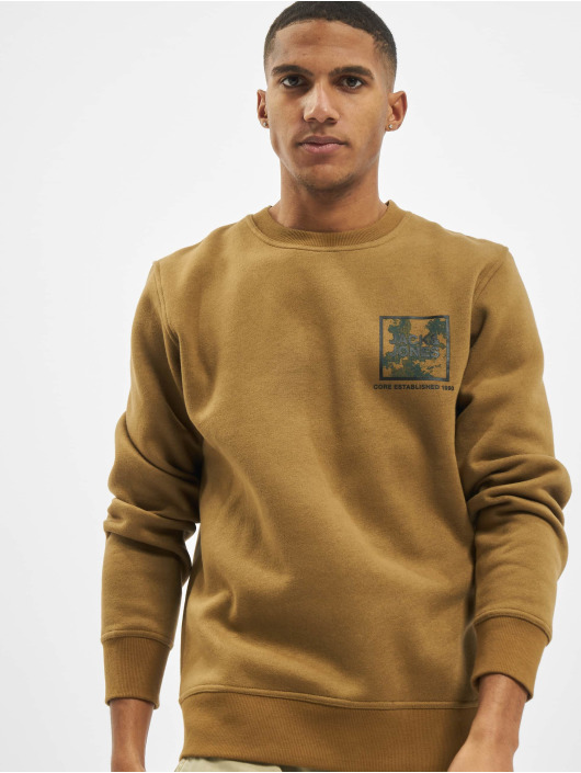Jack & Jones Pullover jcoOttos braun