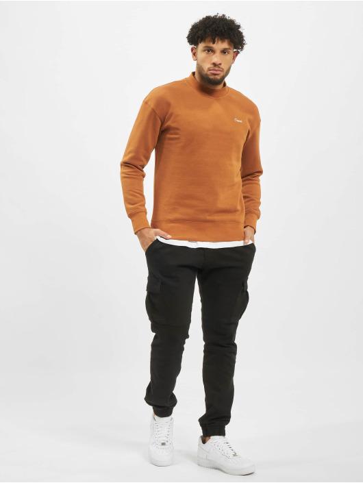 Jack & Jones Pullover jorTopipop brown
