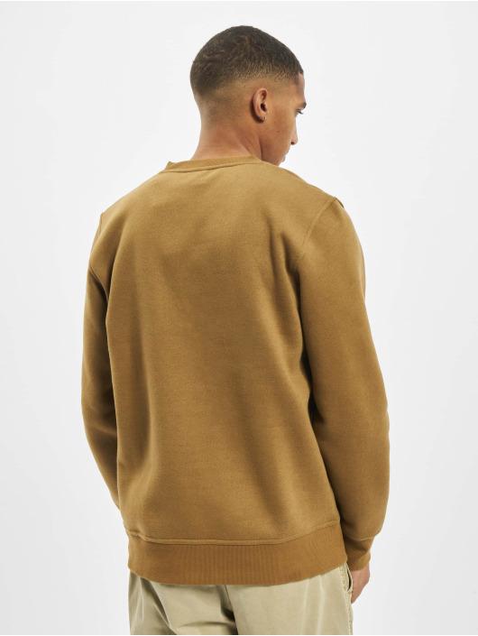 Jack & Jones Pullover jcoOttos brown