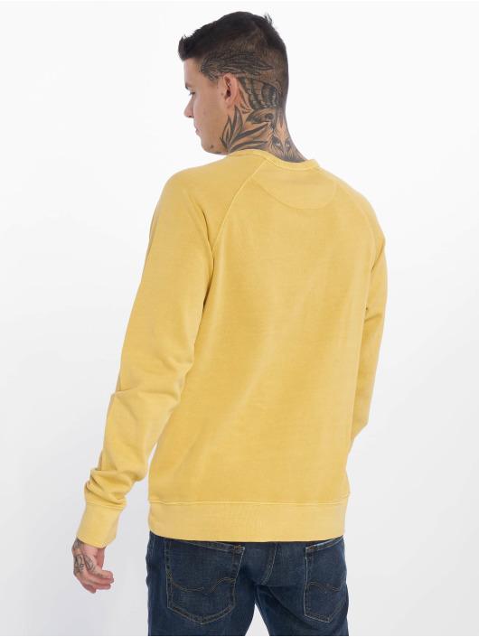 Jack & Jones Pullover jprSteffan gelb