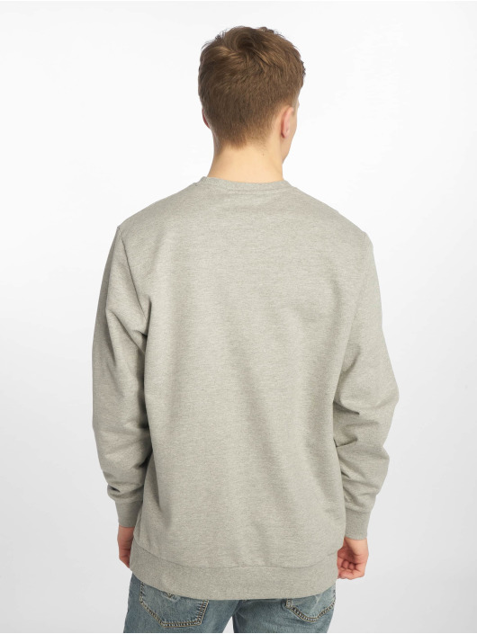 Jack & Jones Pullover jorBowl grau