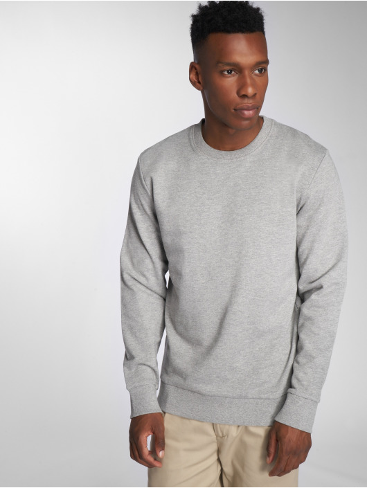 Jack & Jones Pullover jjeHolmen gray