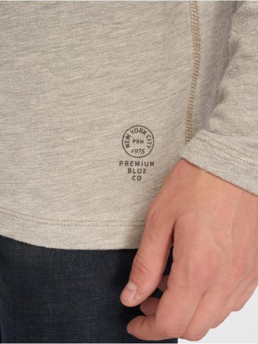 Jack & Jones Pullover jprPete gray